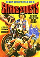 Satans Sadists [DVD] [Import]