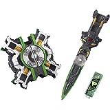 仮面ライダーW(ダブル) 超多色発光剣 DXプリズムビッカー
