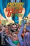 グレゴリー Gregory Graves 1: Interview With a Supervillain
