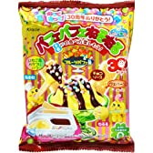 【ケース販売】パフェパフェねるねる チョコ&フルーツパフェ味 23g×10袋