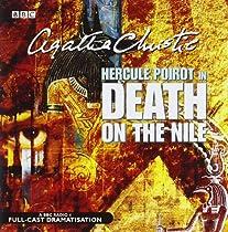 Death On The Nile (BBC Audio Crime)