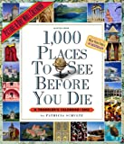 1,000 Places to See Before You Die 2012 Calendar (Picture-A-Day Wall Calendars)