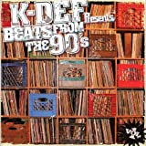 Beats From the 90's [12 inch Analog]