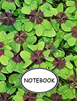 Notebook: Floral 20 : Journal Diary, Lined Pages Composition Book Journal
