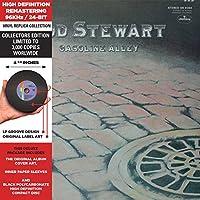 Gasoline Alley - Cardboard Sleeve - High-Definition CD Deluxe Vinyl Replica - IMPORT by Rod Stewart (2013-11-05)