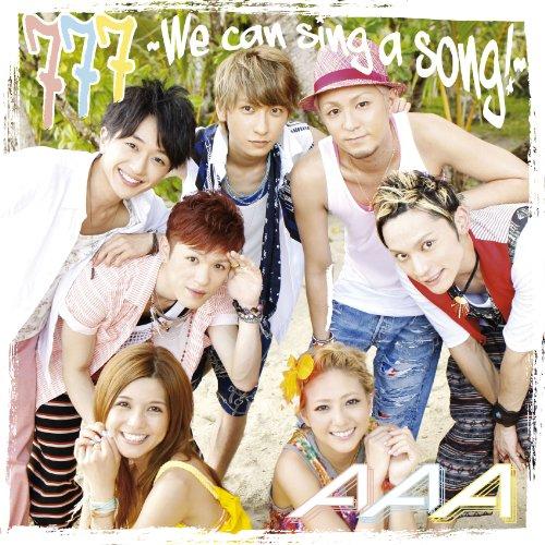 AAA「777」の歌詞に込められた想いとは?!LIVEツアーでのセトリは?アルバム情報&PVあり!