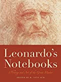 Leonardo's Notebooks: Writing and Art of the Great Master 画像