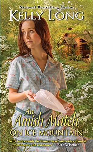 Download An Amish Match on Ice Mountain 1420141279