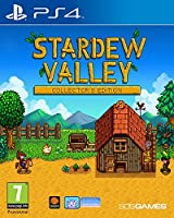Stardew Valley Collectors Edition PS4 Game