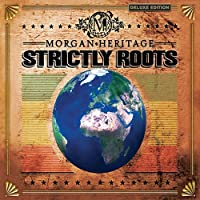 STRICTLY ROOTS (DELUXE EDITION)[帯・日本語解説付国内仕様盤]