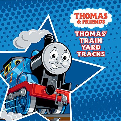 Thomas' Train Yard Tracks (きかんしゃトーマス)