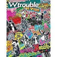 ジャニーズWEST LIVE TOUR 2020 W trouble (初回生産限定盤) (BD) [Blu-ray]
