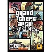 Grand Theft Auto: San Andreas (英語版) [ダウンロード]
