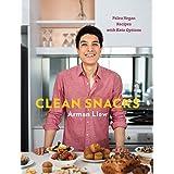 Clean Snacks: Paleo Vegan Recipes with Keto Options