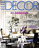ELLE Decor [US] July August 2010 (単号) 画像
