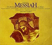 Handel: Messiah (2003-01-14)