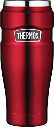 Thermos Stainless King 16 Ounce Travel Tumbler