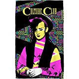 Culture Clubカルチャーカラーゴルフタオルホワイト 16x24 ホワイト BAND255-BTW1-16x24