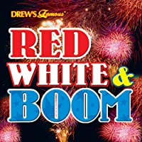 Drew's Famous Red White & Boom