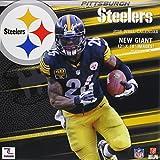 Pittsburgh Steelers 2016 Calendar