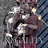アプリゲーム『アイドリッシュセブン』TRIGGER 1stフルアルバム (通常盤)/TRIGGER