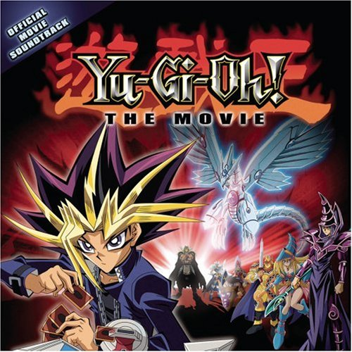 Yu Gi Oh!: The Movie   Pyramid Of Light