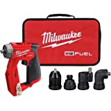 Milwaukee 2505-20 M12 FUEL Installation Drill/Driver (Tool-Only)