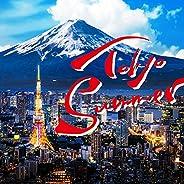 Tokyo Summer