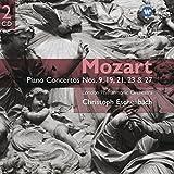 Mozart: Piano Concerto Nos. 9,19,21,23 & 27 (2007-08-03)