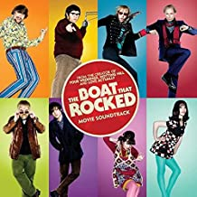 Soundtrack - The Boat That Rocked (2 CD Set)