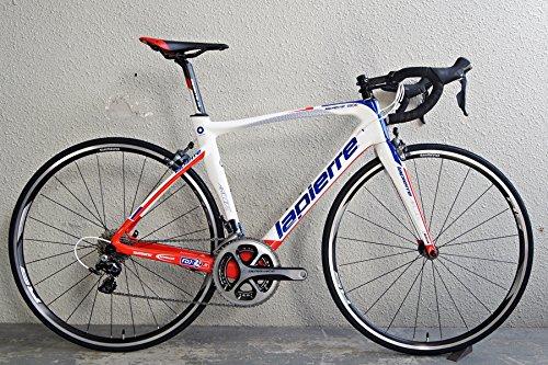 世田谷)LAPIERRE(ラピエール) AIRCODE 500(エアーコード 500) ロードバイク - 49サイズ