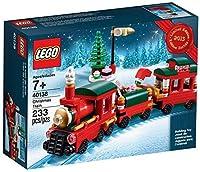 レゴ 40138 クリスマストレイン│ Lego Christmas Train 2015