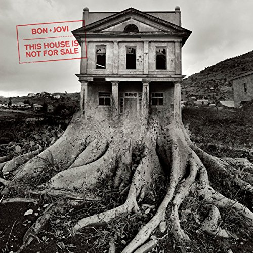 THIS HOUSE IS NOT FOR