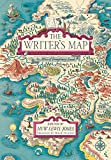 The Writer's Map: An Atlas of Imaginary Lands 画像