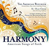 Harmony: American Songs of Faith