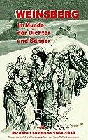 Weinsberg Im Munde Der Dichter Und Sanger