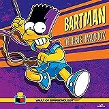 Bartman: The Hero's Handbook (The Vault of SimpsonologyTM)