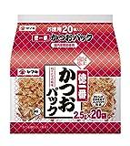 ヤマキ 徳一番かつおパック (2.5g×20P)×2個