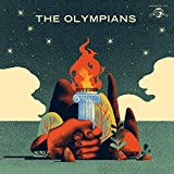 Olympians -Digi-