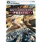 Battlestations Pacific (輸入版)