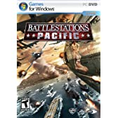 Battlestations Pacific (輸入版)