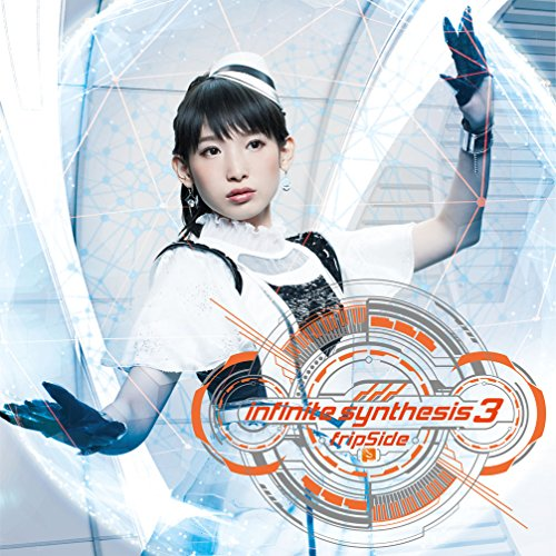 fripSide – infinite synthesis 3 [FLAC / 24bit Lossless / WEB] [2016.10.05]