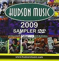 Hudson Music 2008-2009 Sampler [DVD] [Import]