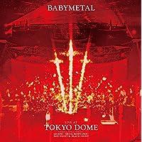 【早期購入特典あり】LIVE AT TOKYO DOME
