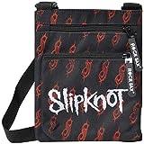 SLIPKNOT スリップノット (8月新譜発売記念) - IOWA/ROCK SAX(ブランド)/ サコッシュ/バッグ 【公式/オフィシャル】