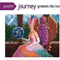 Playlist: Journey Greatest Hit