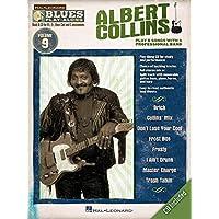 Albert Collins (Hal-Leonard Blues Play-Along)