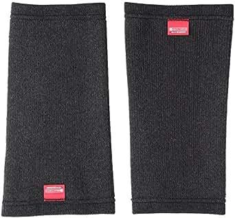 (ミズノ)MIZUNO アウトドア ブレスサーモ 保温系 ひざ用サポーター (2枚) [ユニセックス] 19SP393 09 ブラック F