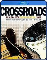 クロスロード・ギター・フェスティヴァル 2010(フィギュア付きリミテッド・エディション)(Blu-ray)