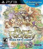 Rune Factory: Tides of Destiny - Playstation 3 [並行輸入品]